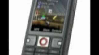 R667 Monitor Phone