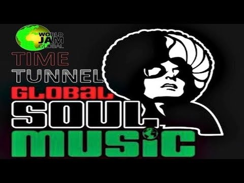 World Jam Global Radio Live stream (Time Tunnel Soul Show With Dj Matt 28-04-2019)