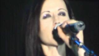 Dolores O'Riordan - Stay With Me - Are You Listening?