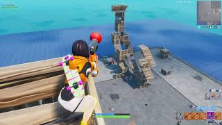 """Rat child wants me to ban for using FORTNITE """"aimbot"""" (PS4)"""