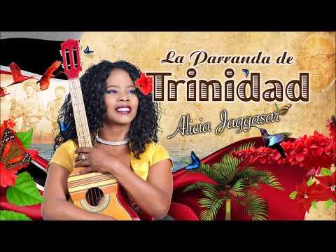 """Alicia Jaggasar -La Parranda De Trinidad """"2017 parang"""""""