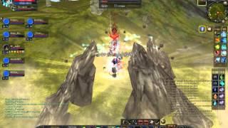 Silkroad Online Demon Shaitan Kill Solo 1.3m xD