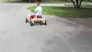 Electric Go-Kart Thumbnail