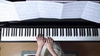 となりのトトロ ピアノ スタジオジブリ『となりのトトロ』より thumbnail