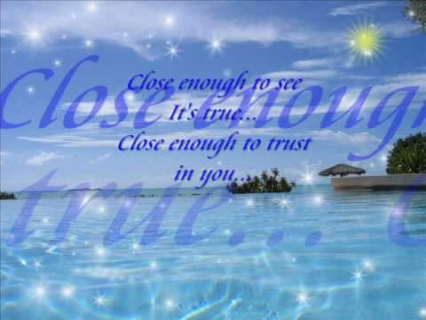 close - westlife (w/ lyrics)