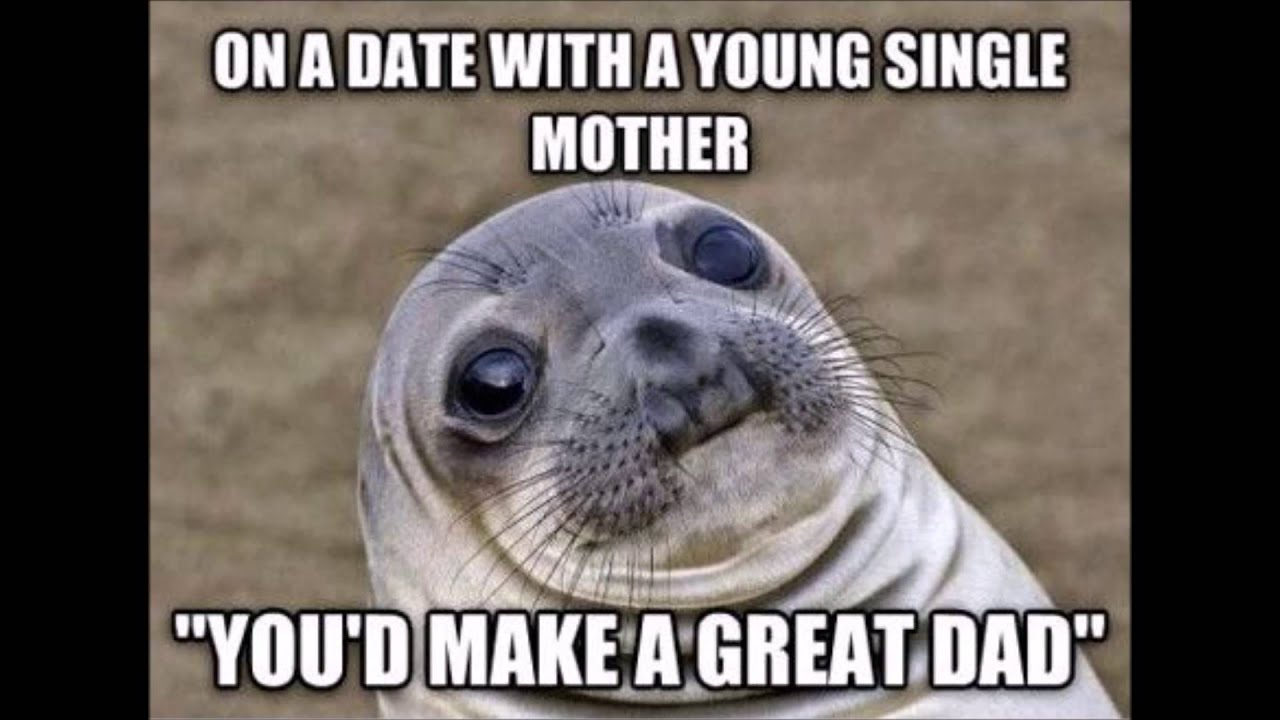 online dating single mothers