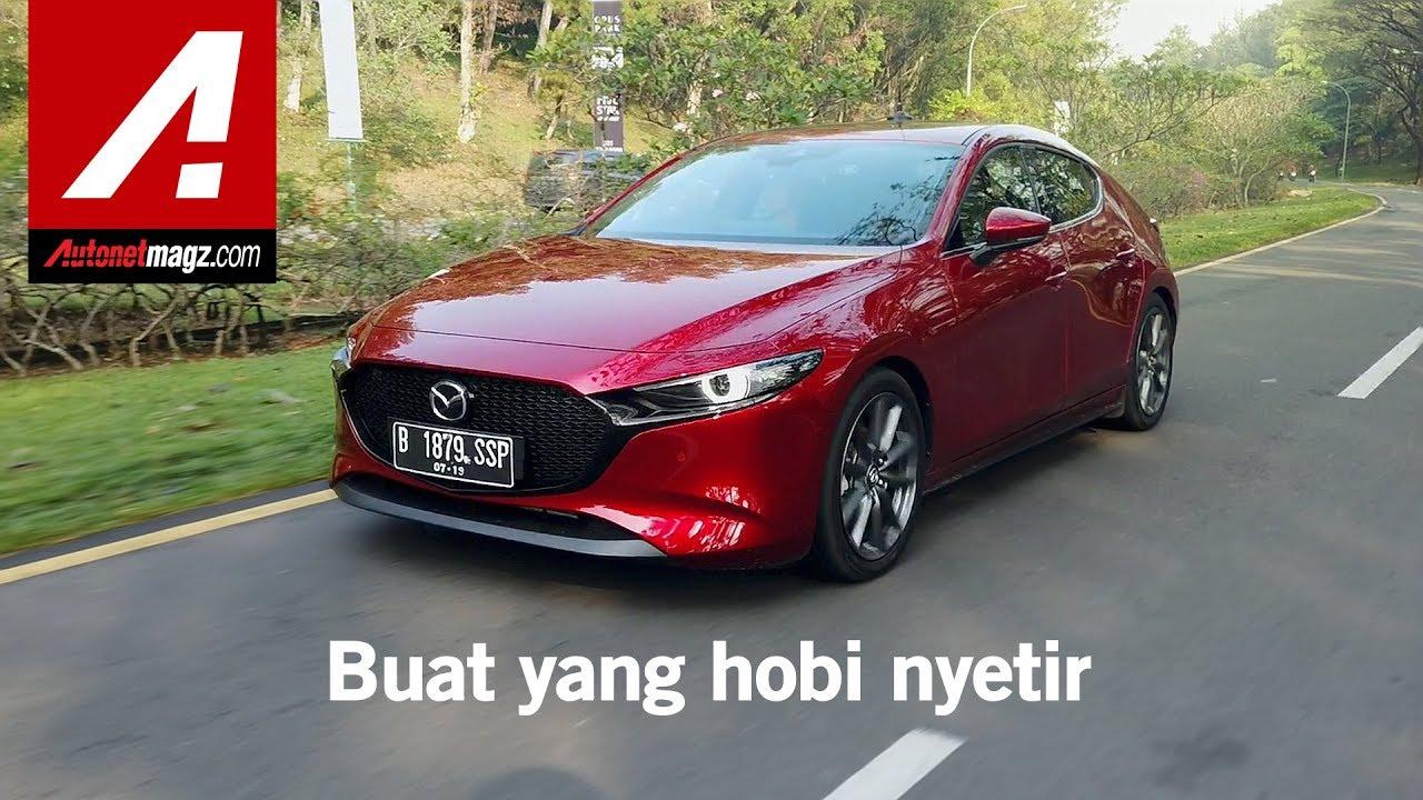 Harga Dan Promo Mazda Mazda3 2021 Simulasi Kredit Cicilan Priceprice Com