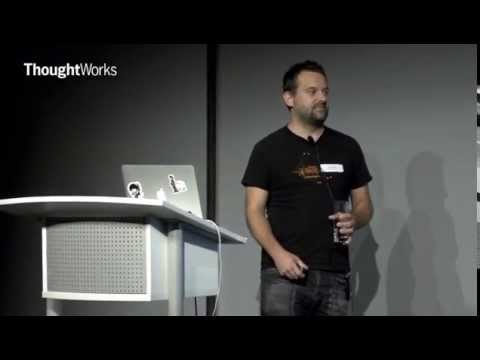 Jez Humble   |   Continuous Delivery