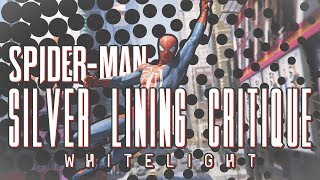 Marvel's Spider-Man PS4: Silver Lining Critique