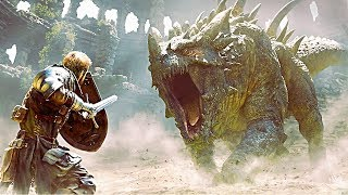Project Awakening - Gameplay Trailer New Action Rpg Game 2019 Ps5