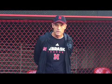 HOL HD: Mike Riley Thursday press confrence