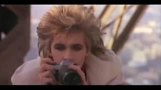 Duran Duran - A View To A Kill 007 clip