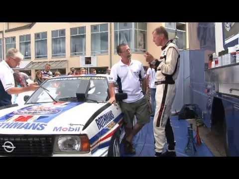 Eifel Rallye - Walter Röhrl