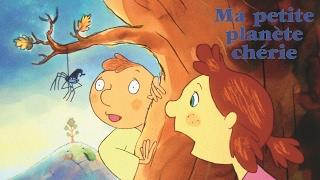 La Poubelle magique | Ma petite planète chérie
