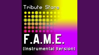 Young Jeezy feat. T.I. - F.A.M.E. (Instrumental Version)