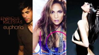 Download Love On The Floor Tonight (Stereo Love / On The Floor / Tonight Mashup) MP3 song and Music Video