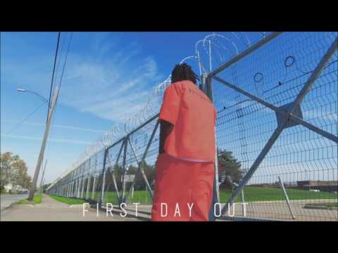 Tee Grizzly - First Day Out