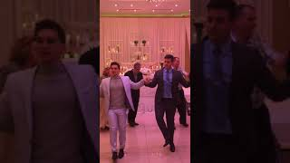 Anel and Elvisa Dervisevic Svadba Wedding - Ragip Salih Dervisevic -1