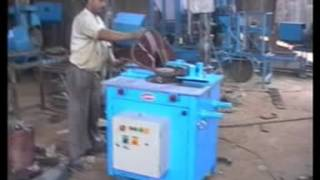 Bar Cutting & Bending Machine By Jayem Manufacturing Co, Noida