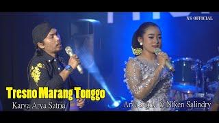 Download Niken salindry berama Arya satria- Tresno marang tonggo (OFFICIAL)