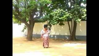 [Togo Gospel Music]: Dela Delali: Yesu vivi