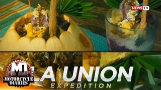Motorcycle Diaries: The La Union Expedition