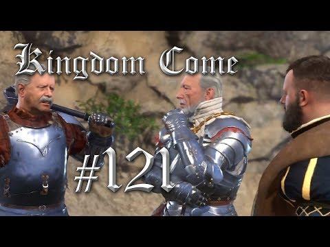 Kingdom Come Deliverance PS4 #121 - Geisel-Verhandlung - Kingdom Come Deliverance Gameplay German