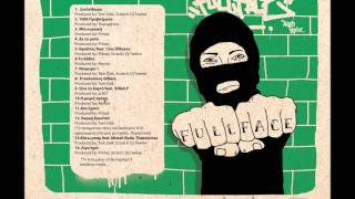 FullFace-To Lathos(lyrics)