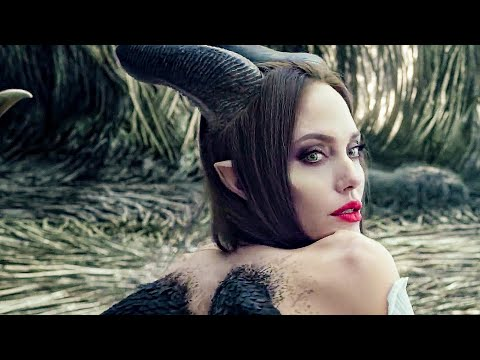 MALEFICENT 2: MISTRESS OF EVIL All Movie Clips + Trailer (2019)