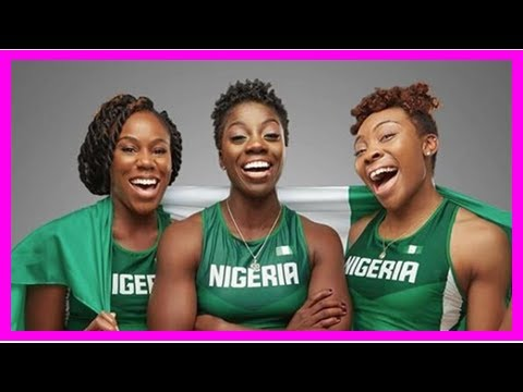 Daily News - The Nigerian team make history with professional level pyeongchang