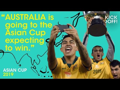 The Socceroos: Turning Australians into football fanatics | AFC Asian Cup 2019