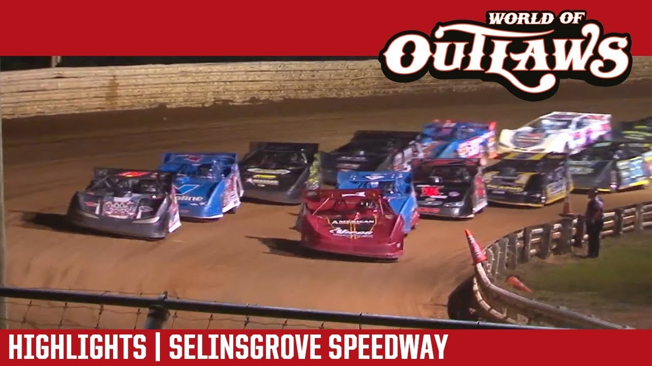 Selinsgrove pa speedway schedule