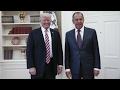 Donald Trump suspecté d'avoir révélé des informations classifiées aux Russes