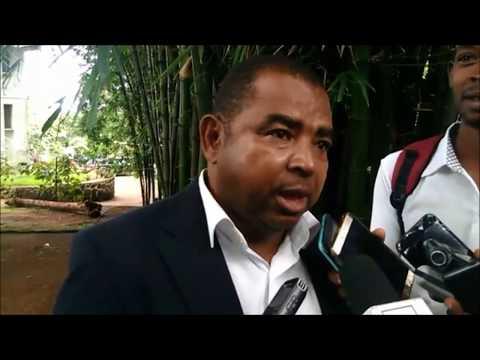 Coup d'état institutionnel aux Comores? Azali suspend la Cour Constitutionnelle
