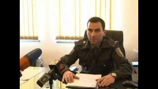 Vanadzor Avtogoxytiyn Zhan Galstyan 22.03.2012