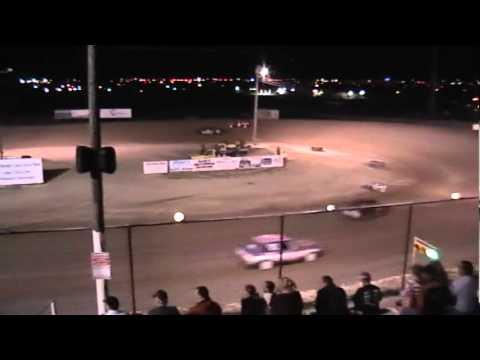 Texas Thunder Speedway- Twister 1j-James Cochran ll
