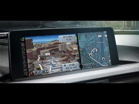 SCARICARE AGGIORNAMENTO MAPPE BMW