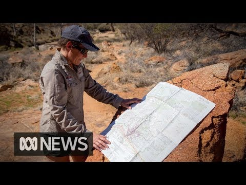 Prefer Paper Maps? Geoscience Australia To Stop Printing And Selling Topographic Maps | ABC News