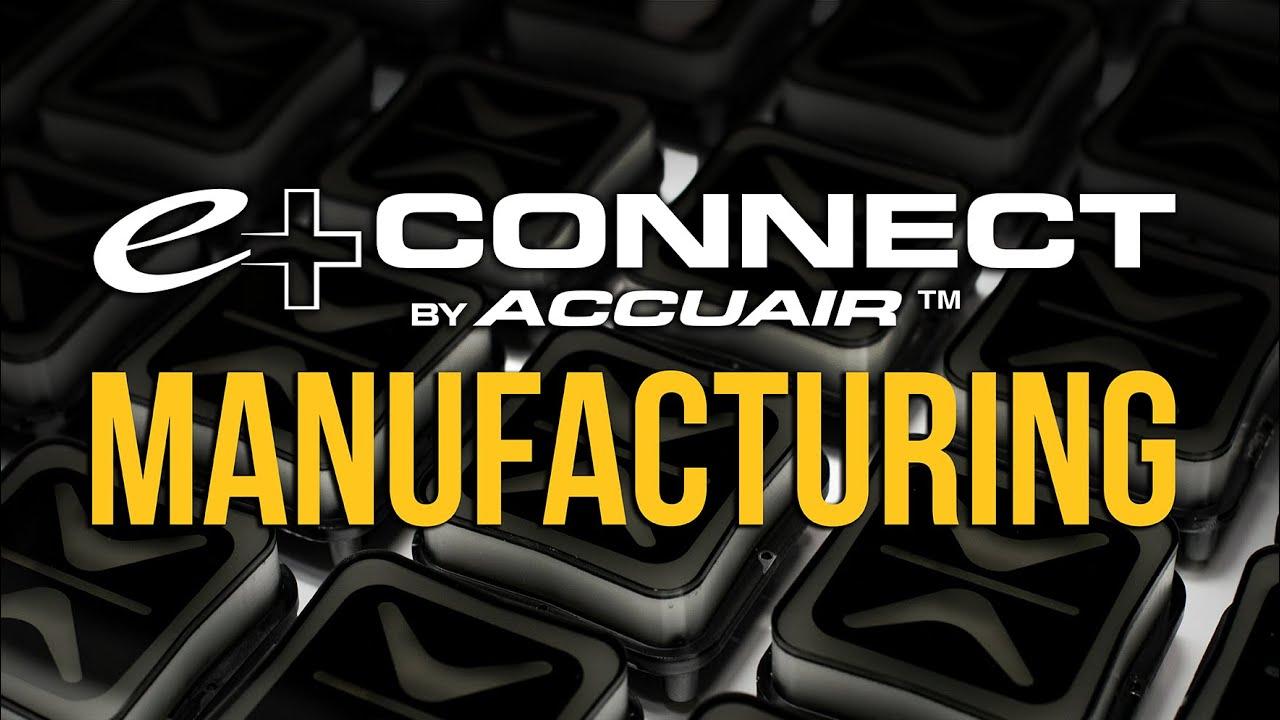 e+CONNECT | e-Level+ Manufacturing