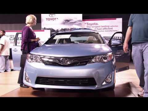 2011 Delaware Auto Show Recap