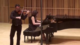 Prokofiev 5 melodies Op.35 bis-No 5, Andante ma non troppo