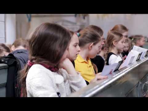 EELK Kirikukongress - Kristlikud koolid: Tallinna Toomkool