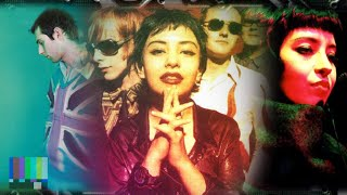 What Happened to Sneaker Pimps?