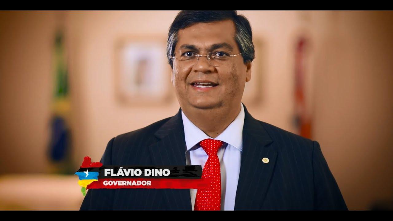 Resultado de imagem para governador flávio dino