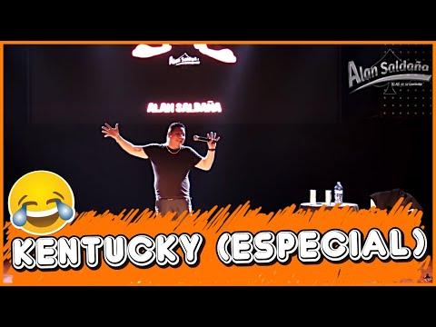 Alan Saldaña / Kentucky (Especial)