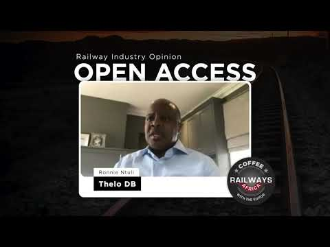 Railway Industry Opinion On Open Access - Thelo DB