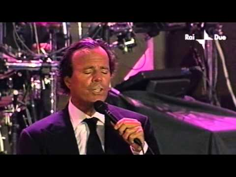 Julio Iglesias - Bamboleo [Live in Italy, 2001] Mp3