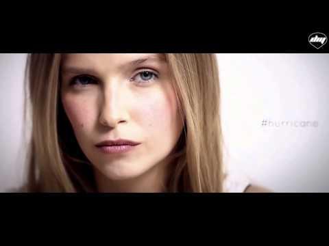 Hurricane - Original Mix [HD VIDEO] - Lyrics