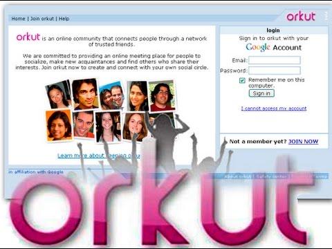 Como recuperar fotos do Orkut - CCM - Comunidade online 13