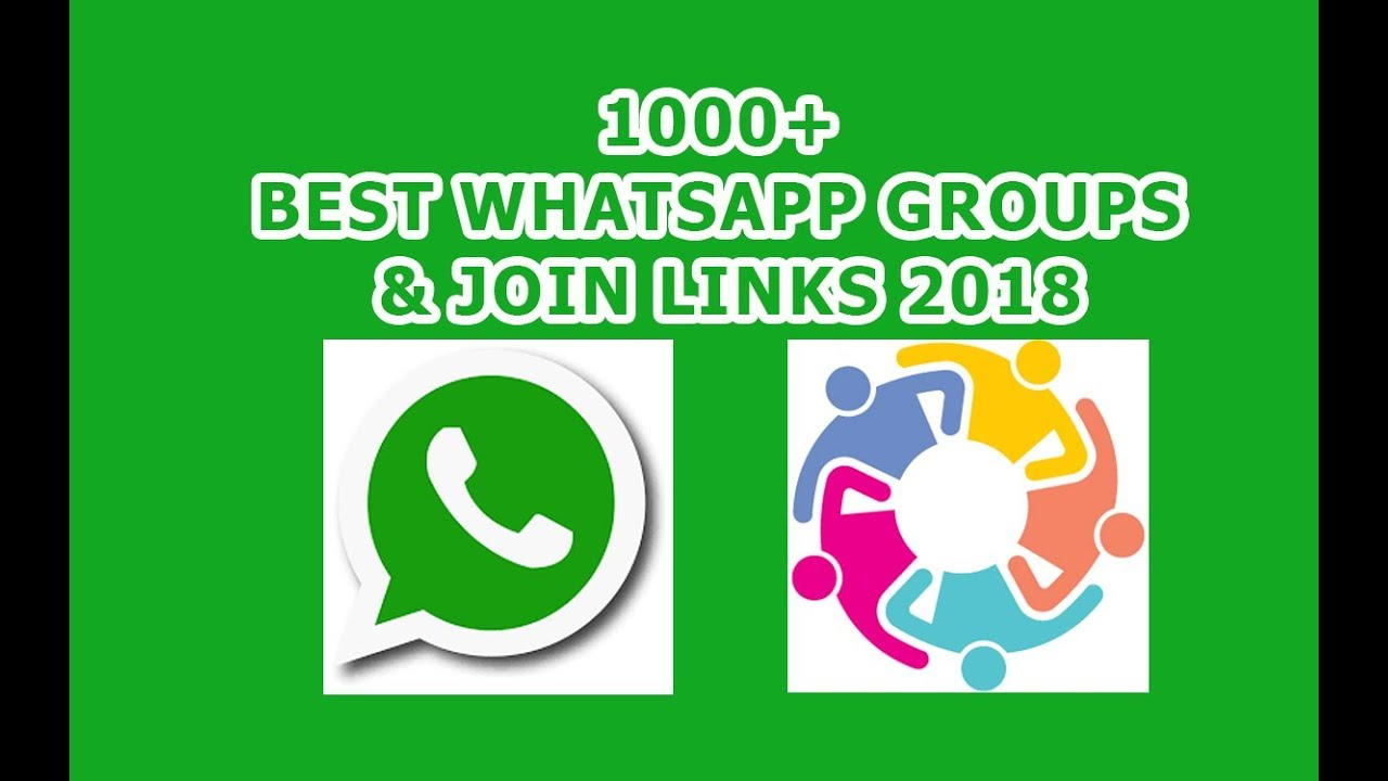 Best Whatsapp Group Links 2019 - Latest Girls, Tamil, India